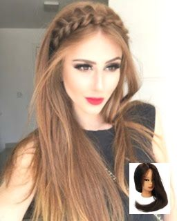 hairstyles braiding # 4 – cool hairstyles cool hairstyles cool hairstyles #frisurenfl