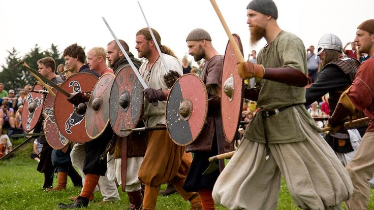 viking warriors - Google Search