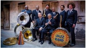 Preservation Hall Jazz Band - Loufest 9/10/16