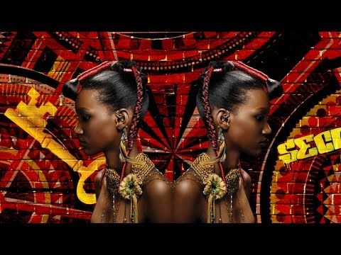 Secret Key Collection - Spring Summer 2015 - Urban Africa's