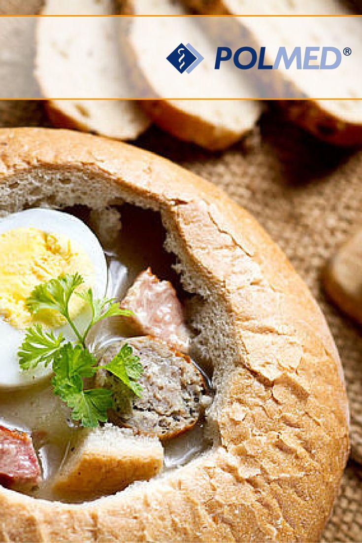 Wielkanocne potrawy potrafią obciążyć nasz organizm. Mamy dla Was kilka pomysłów na to jak sprawić by potrawy były łatwiej przyswajalne dla naszych organizmów.    http://www.poradnikzdrowie.pl/zywienie/dania-wielkanocne/dietyczne-potrawy-na-wielkanoc_37980.html
