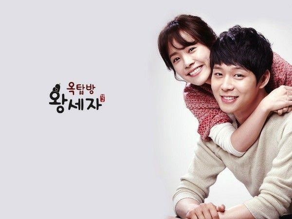 Park Ha and Prince...