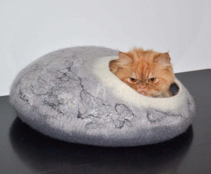 Kedi Yatağı Modelleri