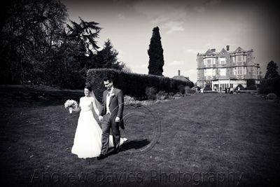 Goldsborough Hall Harrogate Wedding Photographers