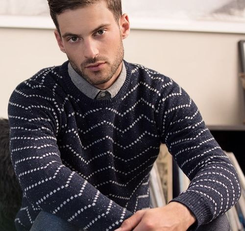 Barkers are doing a great deal -  Any shirt and knit for $200.00!