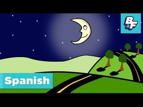 Hello song in Spanish with BASHO & FRIENDS - Good Morning, Buenos Dias - YouTube