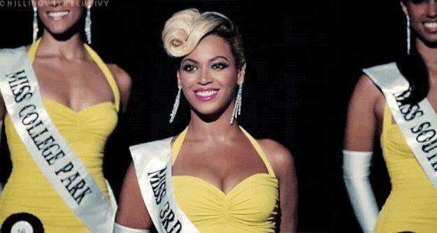 I got Beyoncé! Are You More Like Rihanna Or Beyoncé?