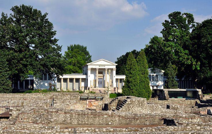 Amiről biztosan nem hallottál – A legizgalmasabb régészeti lelőhelyek Magyarországon - bien.hu - Életem gardróbja