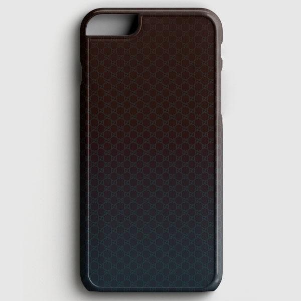 Gucci Pattern Texture iPhone 6/6S Case | casescraft