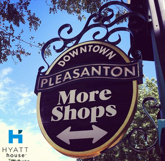 Discover mix of shops, restaurants and salons in the easy-going Downtown Pleasanton when you visit Hyatt House Pleasanton.