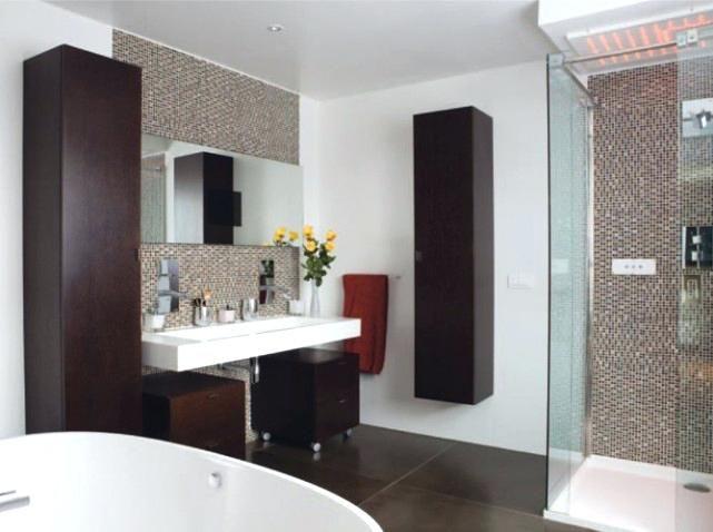 deco sdb beautiful chambre de bain decoration ideas lalawgroup us ...