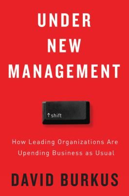 A provocative work that challenges the traditional and widely accepted principles of business management -- and proves that they are outdated, outmoded, or simply don't work.