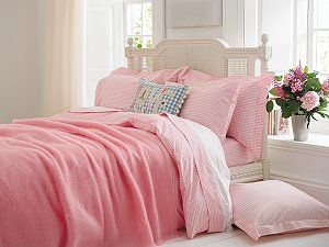 The Perfect Pink Bedroom From Peacock Blue