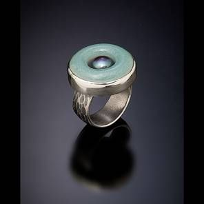 Artists Greiwe Carol Portland Open Studios Rings For Men Silver Rings Engagement Rings