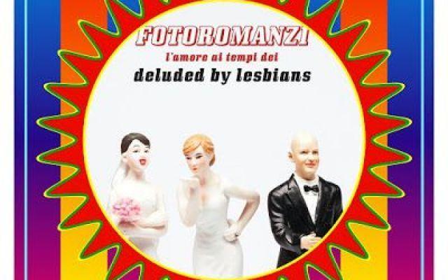 """""""Fotoromanzi"""", il nuovo album ironico-rock dei Deluded by Lesbians Le recensioni di Contatto Diretto: """"Fotoromanzi"""", l'album """"da matrimonio"""" dei Deluded by Lesbians, è un omaggio ai classici della canzone d'amore italiana, rivisti in chiave hard rock/punk, con... #rock #ironia #serenatarap"""