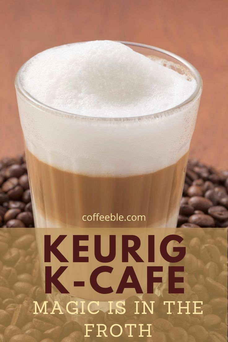 Keurig kcafe review 2020 in 2020 coffee gifts