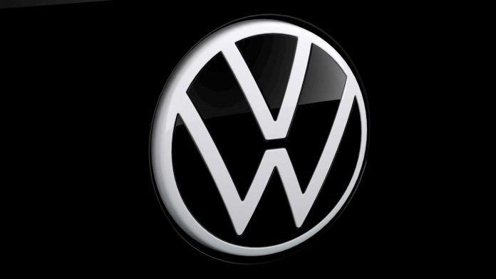 Volkswagen Unveils Its New Logo In Frankfurt En 2020 Autos
