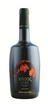 #WINE FROM #CRETE - CRETAN WINE - #PEZA UNION - TETRA PAK