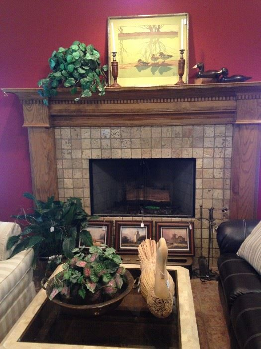Duck framed art; decorative duck decoys (Say that fast 3 times!)  New Divide & Conquer sale starting this Thursday June 22-24, 2017 check out the details here:  http://divideandconquerofeasttexas.com/nextsales.php  #estatesales #consignments #consignment #tyler #tylertx #tylertexas #organizing #organizers #professionalorganizer #professionalorganizers #movingsale #movingsales #moving #sale #divideandconquer #divideandconquerofeasttexas #divideandconquereasttexas #marthadunlap #martha #dunlap