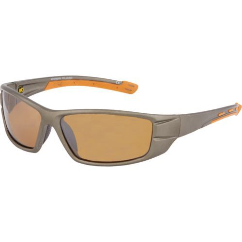 Extreme Optiks SM4RT Polarized HD Sunglasses Grey Dark - Rack Sunglasses at Academy Sports