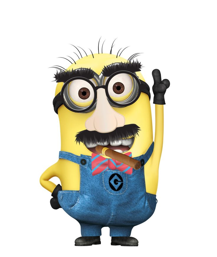 This minion is wearing groucho marx glasses a silly disguise in order to lie low edgar - Image minions ...