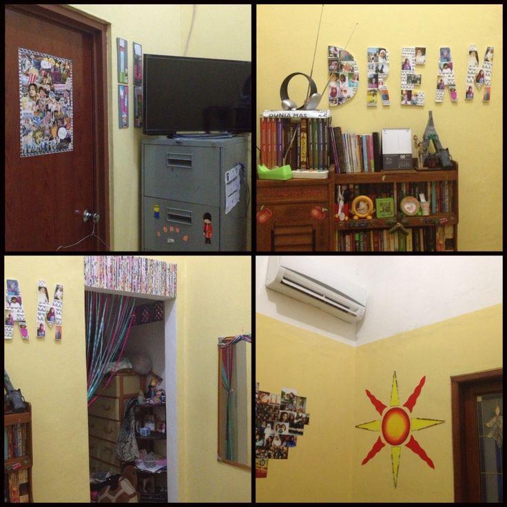 Room desain