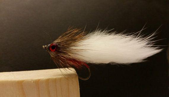 FlyFishing  Fly Fishing Flies Zonker by FlyFishingFliesShop