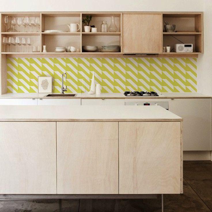 38 best Tile ideas for kitchen images on Pinterest | Tile ideas ...