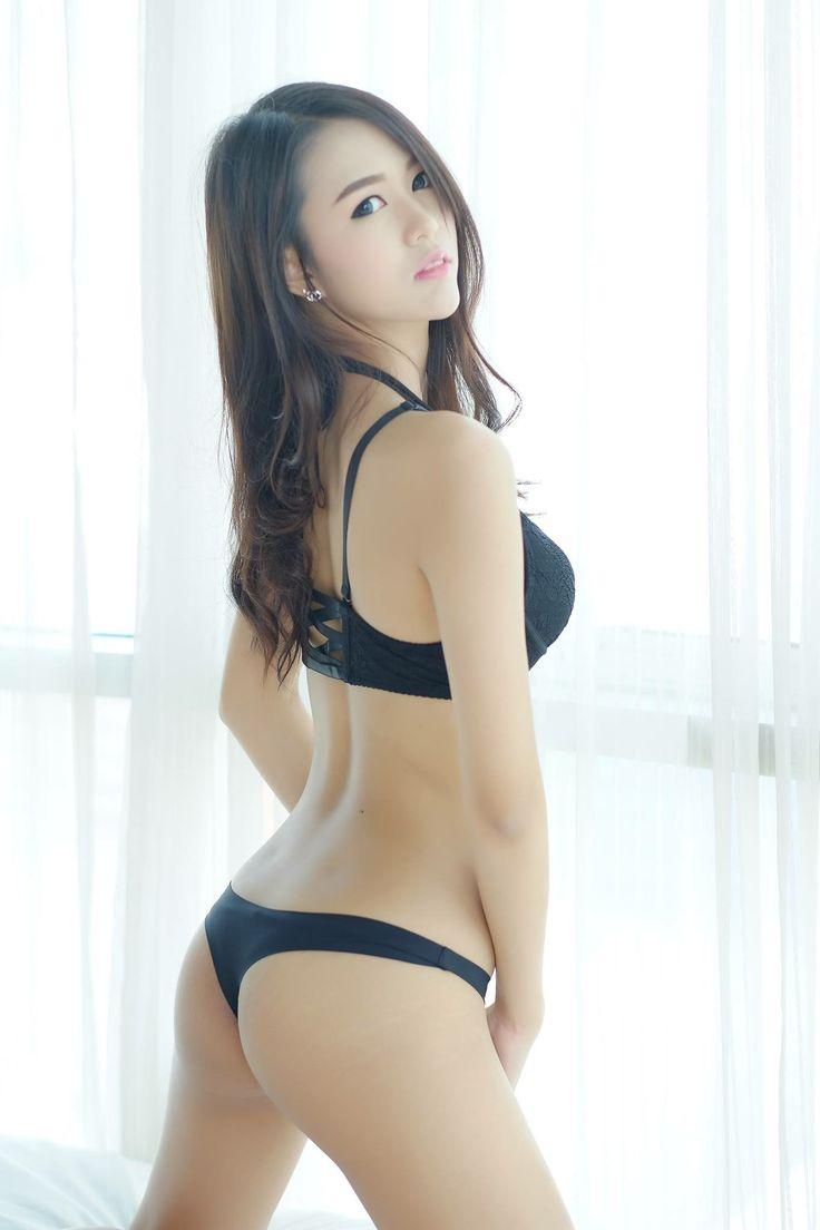 Juthamas Manawzii Girl 9 Asian Hotties Sexy Bikinis