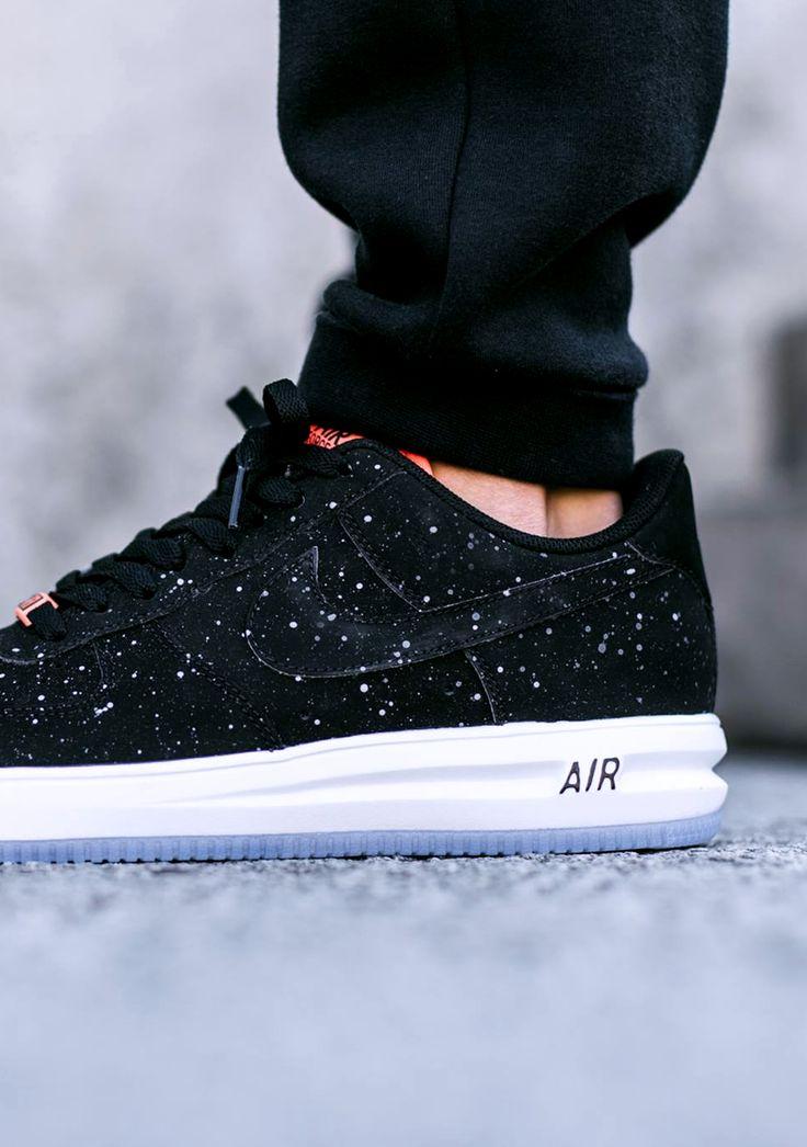 Nike Lunar Force 1 Speckle (via Kicks-daily.com)