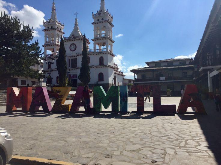 Mazamitla, pueblo magico