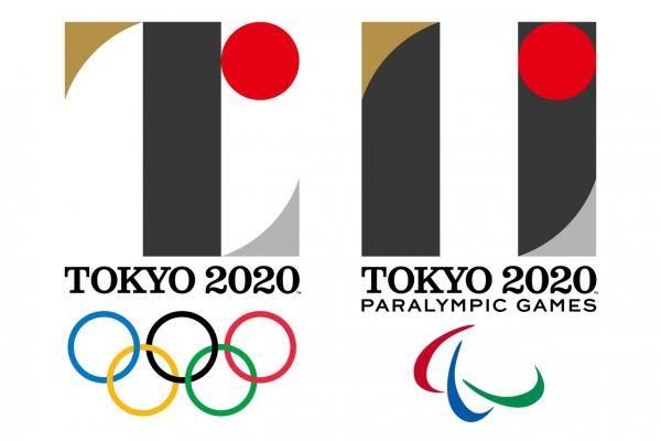 東京2020オリンピック・パラリンピック競技大会エンブレムを発表 >>TOKYO 2020