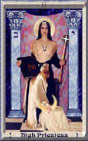High Priestess Tarot | free tarot card readings online cards reading tarot cards major arcana ...