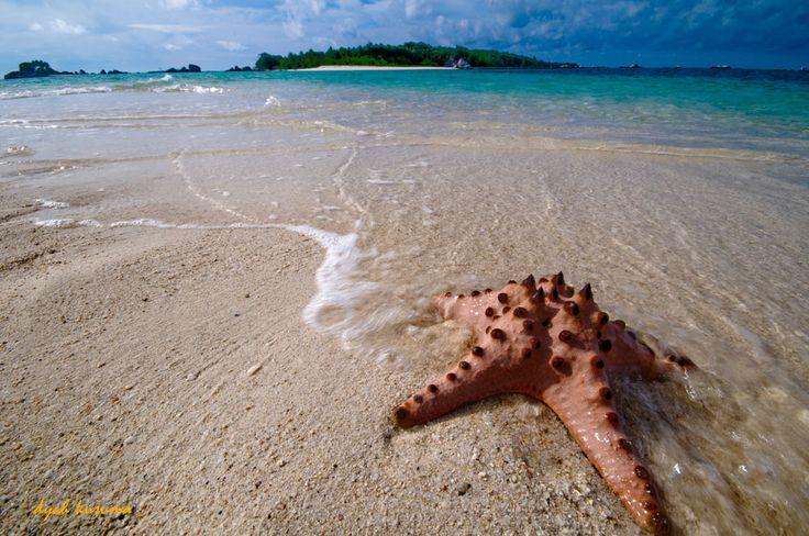 Indonesia..Belitong Island