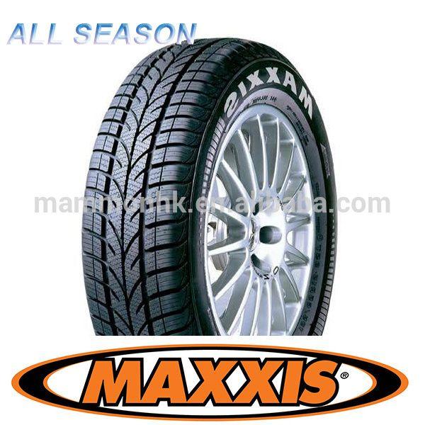 MAXXIS ALL SEASON Tires MAAS 205/55R16 Winter Snow Car Tyres