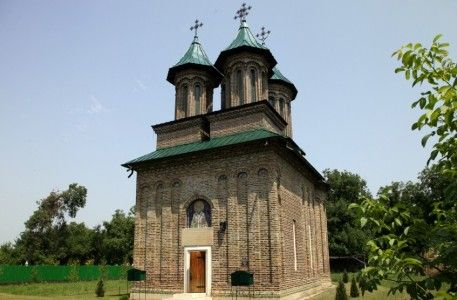 Manastirea Cobia a fost construita in anul 1572 la ordinul lui Badea Bolosin. A  ...  Cobia monastery was built in 1572 by order of Badea Bolosin. It was rehabilitate ... MORE DETAILS HERE