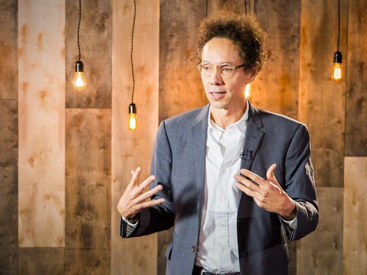 Malcolm Gladwell: The unheard story of David and Goliath   Talk Video   TED.com