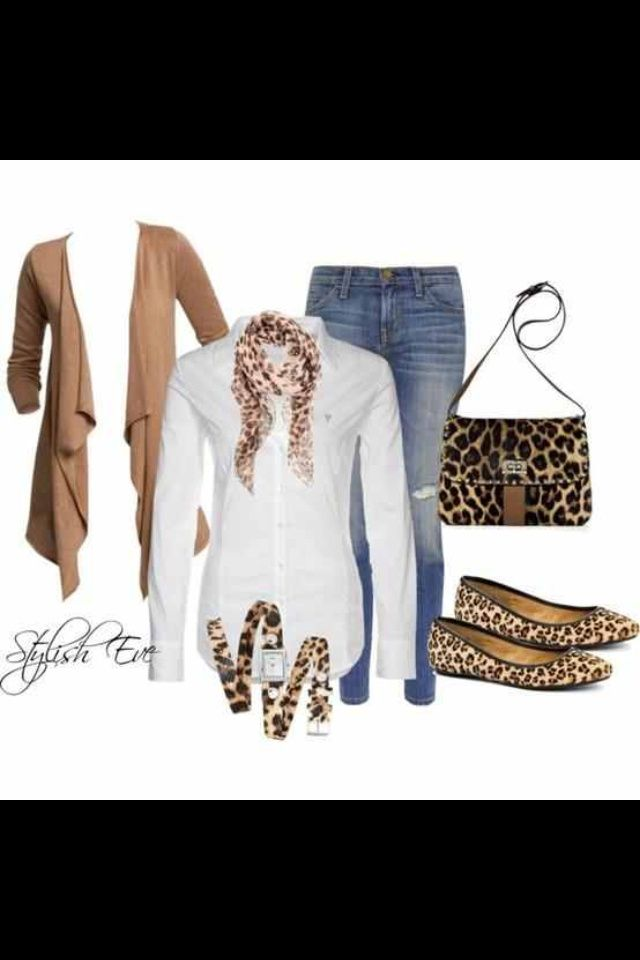 Cool Clothes For Teenage Girls Casual - animal print... Check more at http://24shopping.tk/fashion-clothes/clothes-for-teenage-girls-casual-animal-print/