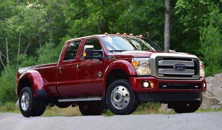 2018 Ford F250 Diesel Specs, Price and Release Date Rumor - Car Rumor