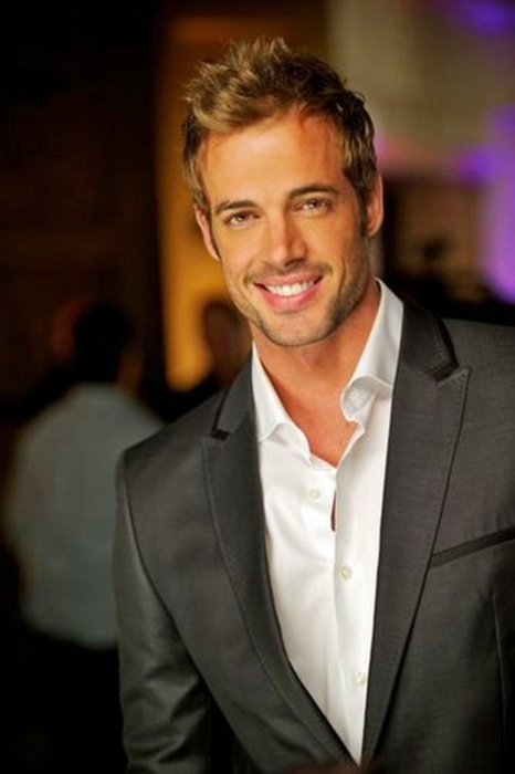 William Levy - The only reason I'll pay attention to a Novela these days