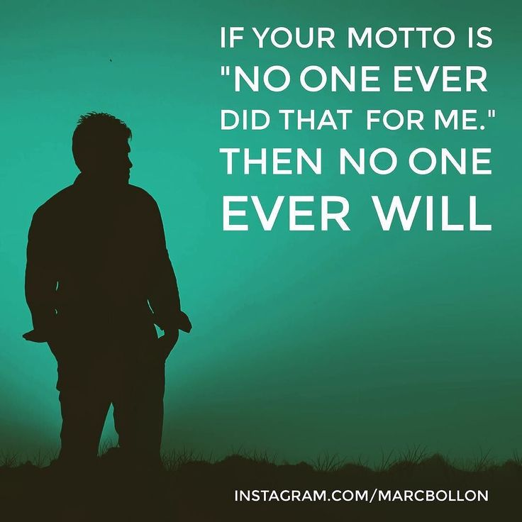 """If your motto is 'No one ever did that for me'. Then no one ever will."" Not willing to help another person accomplish something in life simply because you never had help will bring continuos bad karma. How you help others dictates how others are willing to help you. --#followme #schedule #liveyourdream #lifequotes #motivation #motivationalquotes #sherlockholmes #goodmorning #instafollow @marcbollon"