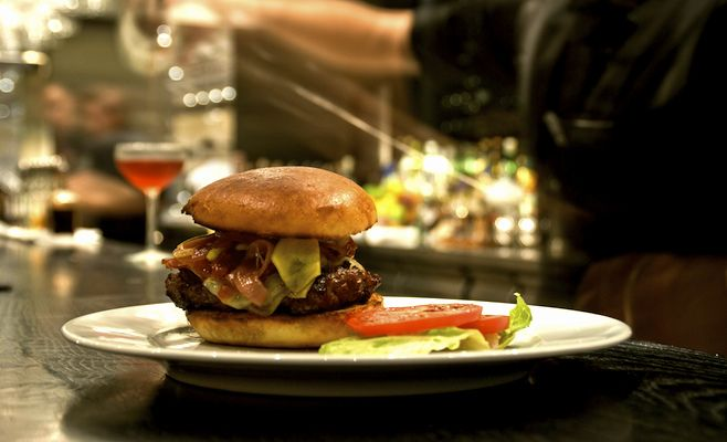 Neil Perry to Open Burger Joint in Sydney CBD - News - Concrete Playground Sydney