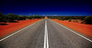This photo was taken in 3606 Meadow, Western Australia | by Traveling Man on FLickr | Follow See Something New for more Australian Travel Inspiration & holiday ideas