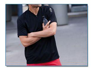 SeaHorse-Collection, men's zip sport T-shirt, 39,99€