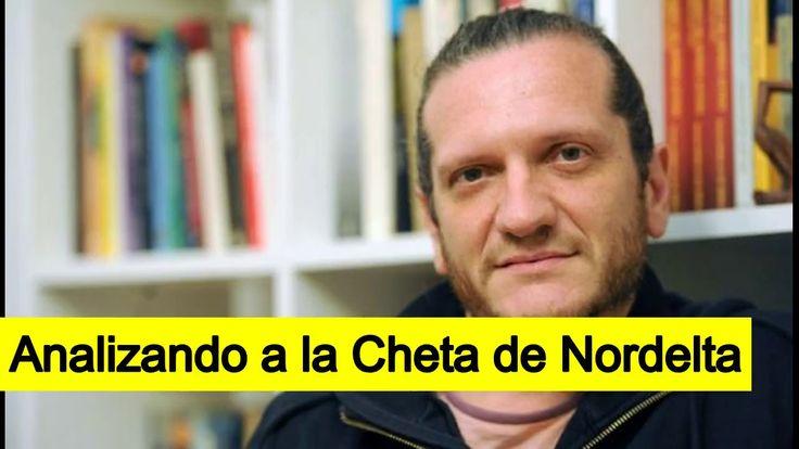 """Analizando a """"La cheta de Nordelta"""" por Darío Sztajnszrajber"""