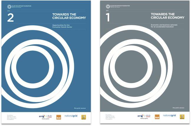 Circular Economy Reports - Ellen MacArthur Foundation