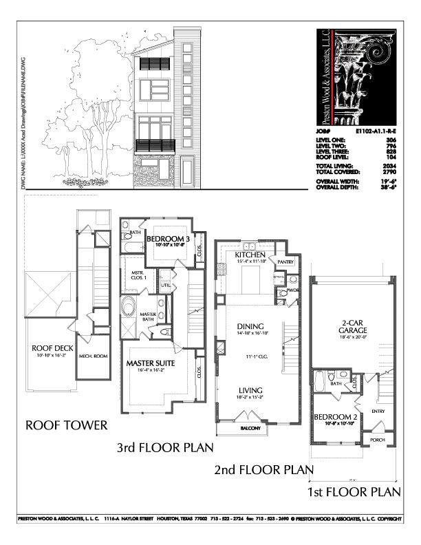 2604 Best Images About Narrow Lot Compact House Plans On