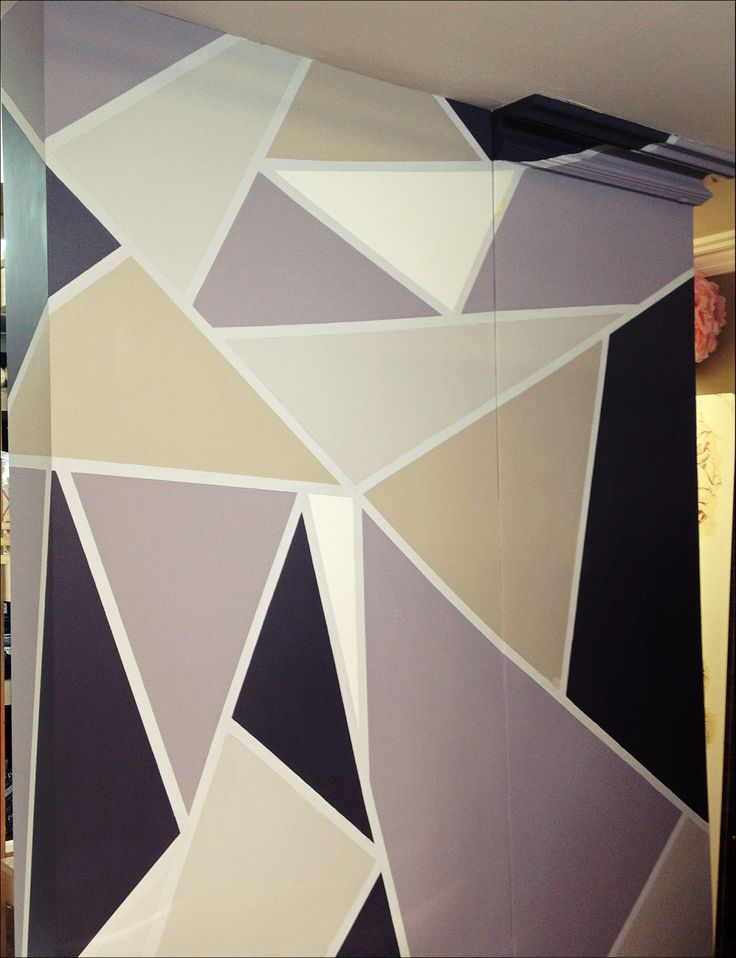 Porter's Paints Leichhardt interior showroom wall