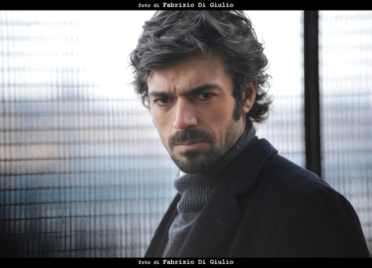 Il Bello Luca Argentero.#chachacha