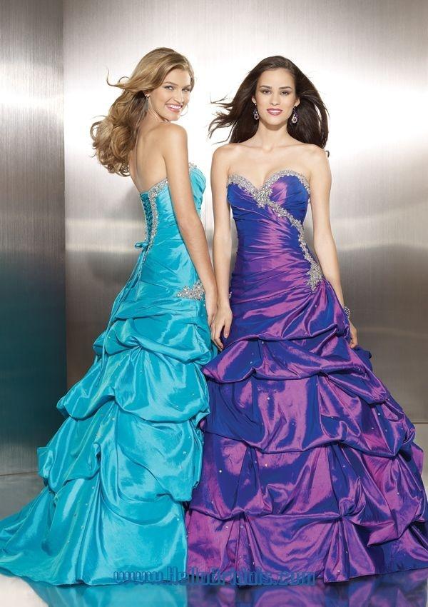 32 best Quince Dresses images on Pinterest | Quince dresses, Dresses ...